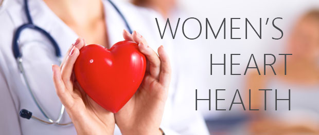 womens heart health